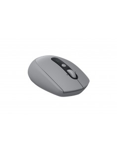 Logitech M590 hiiri Langaton RF + Bluetooth Optinen 1000 DPI Oikeakätinen Logitech 910-005198 - 1
