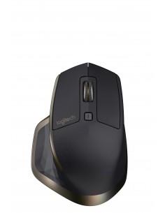 Logitech MX Master hiiri Langaton RF + Bluetooth Laser 1000 DPI Oikeakätinen Logitech 910-005213 - 1