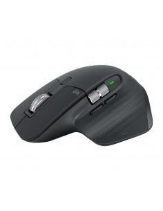 Logitech MX Master 3 hiiri Langaton RF + Bluetooth Laser 4000 DPI Oikeakätinen Logitech 910-005694 - 1