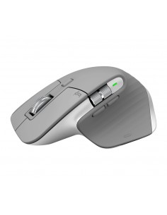 Logitech MX Master 3 hiiri Langaton RF + Bluetooth Laser 4000 DPI Oikeakätinen Logitech 910-005695 - 1