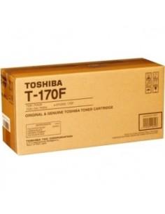 Dynabook 6A000001577 värikasetti Alkuperäinen Musta 1 kpl Toshiba 6A000001577 - 1