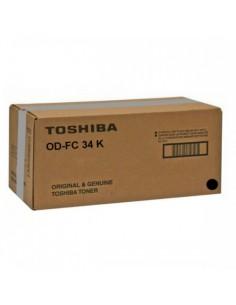 Dynabook OD-FC 34 K tulostimen rummut Alkuperäinen Toshiba 6A000001584 - 1