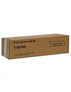 Toshiba T-5070E Alkuperäinen Musta 1 kpl Toshiba 6AJ00000115 - 1
