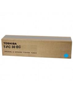 Toshiba T-FC 30 EC Alkuperäinen Syaani 1 kpl Toshiba 6AJ00000203 - 1