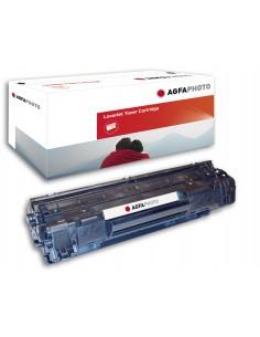 AgfaPhoto APTHP285AE värikasetti Musta 1 kpl Agfaphoto APTHP285AE - 1