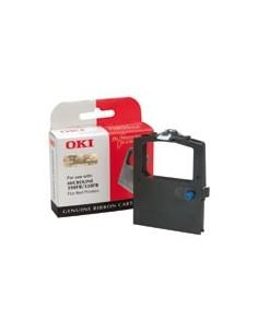 OKI 09002310 tulostinnauha Musta Oki 09002310 - 1