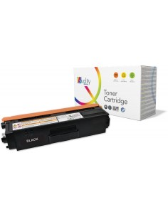 CoreParts QI-BR1005B värikasetti Yhteensopiva Musta 1 kpl Coreparts QI-BR1005B - 1