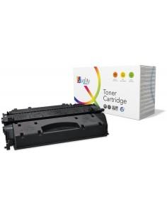 CoreParts QI-CA2023 värikasetti Yhteensopiva Musta 1 kpl Coreparts QI-CA2023 - 1