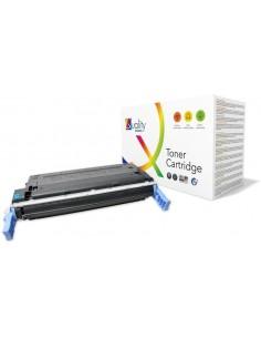 CoreParts QI-HP1034C värikasetti Alkuperäinen Syaani 1 kpl Coreparts QI-HP1034C - 1