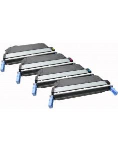 Coreparts Hp 4700 Cmyk Multipack Coreparts QI-HP1035-MULTI - 1