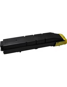 CoreParts QI-KY1020Y värikasetti Alkuperäinen Keltainen 1 kpl Coreparts QI-KY1020Y - 1