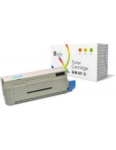 CoreParts QI-OK1006C värikasetti Yhteensopiva Syaani 1 kpl Coreparts QI-OK1006C - 1