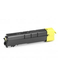 KYOCERA TK-8705Y Alkuperäinen Keltainen 1 kpl Kyocera 1T02K9ANL0 - 1