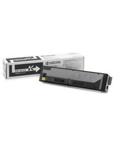 KYOCERA TK-5215K Alkuperäinen Musta 1 kpl Kyocera 1T02R60NL0 - 1