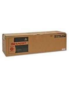 Sharp MX51GTBA toner cartridge 1 pc(s) Original Black Sharp MX51GTBA - 1