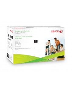 Xerox Black . Equivalent to HP C9720A. Compatible with Colour LaserJet 4600/4650 Xerox 003R99618 - 1