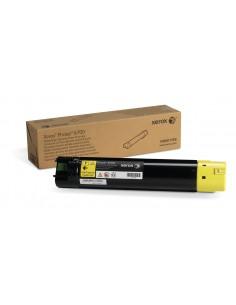 Xerox Keltainen (suuri kapasiteetti) (12 000 sivua) Phaser 6700 Xerox 106R01509 - 1