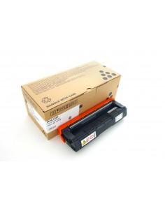 Ricoh Black Print Cartridge SP C220 Alkuperäinen Musta 1 kpl Ricoh 406094 - 1