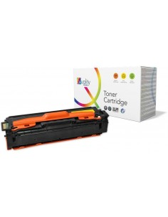 CoreParts QI-SA1005Y värikasetti Yhteensopiva Keltainen 1 kpl Coreparts QI-SA1005Y - 1