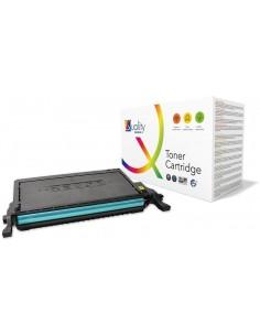 CoreParts QI-SA1007Y värikasetti Yhteensopiva Keltainen 1 kpl Coreparts QI-SA1007Y - 1