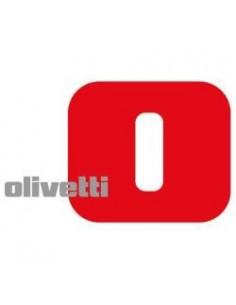 Olivetti B0854 värikasetti Alkuperäinen Musta 1 kpl Olivetti B0854 - 1