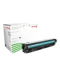 Xerox , musta. Vastaa tuotetta HP CE340A. Yhteensopiva avec Colour LaserJet M775-tulostimen kanssa Xerox 006R03214 - 1