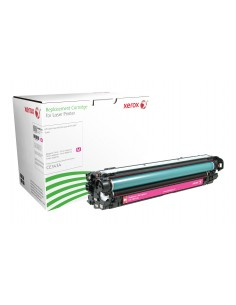 Xerox Magenta . Equivalent to HP CE343A. Compatible with Colour LaserJet M775 Xerox 006R03217 - 1