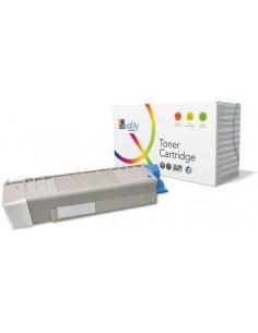 CoreParts QI-OK1016C värikasetti Yhteensopiva Syaani 1 kpl Coreparts QI-OK1016C - 1
