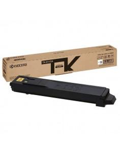 KYOCERA TK-8115K Alkuperäinen Musta 1 kpl Kyocera 1T02P30NL0 - 1
