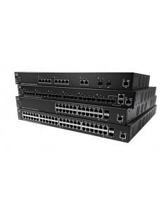 Cisco SX350X-24-K9-EU network switch Managed L2/L3 10G Ethernet (100/1000/10000) Black Cisco SX350X-24-K9-EU - 1
