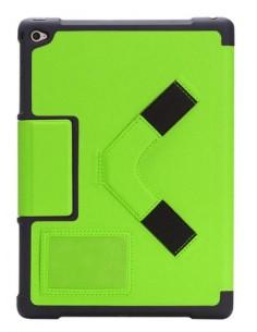 "NutKase NK114G-EL taulutietokoneen suojakotelo 25.9 cm (10.2"") Folio-kotelo Vihreä Nutkase Options NK114G-EL - 1"