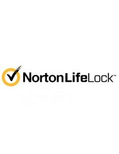 NortonLifeLock NORTON 360 DELUXE 50GB GE 1 USER 5 DEVICE 12MO GENERIC MM vuosi/vuosia Symantec 21405824 - 1