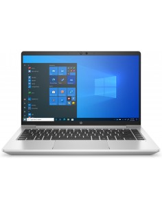 """HP ProBook 640 G8 Kannettava tietokone 35.6 cm (14"""") 1920 x 1080 pikseliä Intel Core i5-11xxx 8 GB DDR4-SDRAM SSD Wi-Fi 6 Hp 250"""