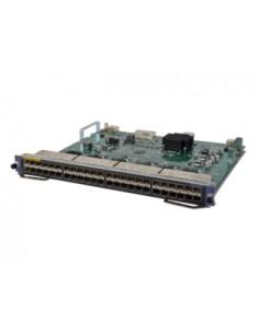 Hewlett Packard Enterprise JH210A network switch module Hp JH210A - 1