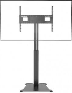 """Vision VFM-F31/FP fäste och ställ till bildskärm 2.29 m (90"""") Svart Vision VFM-F31/FP - 1"""