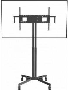 "Vision VFM-F31/W monitor mount / stand 2.29 m (90"") Black Vision VFM-F31/W - 1"