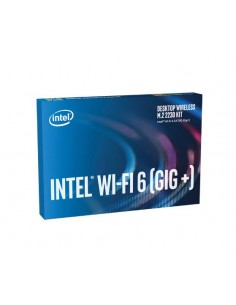 Intel AX200.NGWG.DTK networking card Internal WLAN 2402 Mbit/s Intel AX200.NGWG.DTK - 1