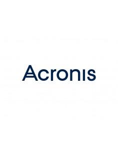 Acronis A1WZBPDES ohjelmistolisenssi/-päivitys 1 lisenssi(t) Lisenssi Saksa Acronis Germany Gmbh A1WZBPDES - 1