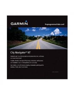 Garmin City Navigator Chile Mikrosd Garmin 010-11878-00 - 1