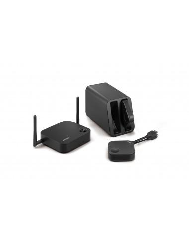 Benq InstaShow WDC10 langaton esitysjärjestelmä HDMI Työpöytä Benq 9H.JF878.N5E - 1