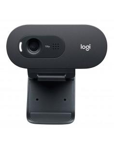 Logitech C505e Hd Webcam Logitech 960-001372 - 1