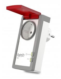 AVM FRITZ!DECT 210 smart plug Valkoinen 3450 W Avm Computersysteme Vertriebs 20002723 - 1