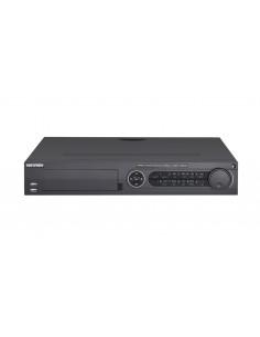 Hikvision digital Technology DS-7304HQHI-K4 video recorder (DVR) Hikvision DS-7304HQHI-K4 - 1
