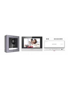 Hikvision Digital Technology DS-KIS702 tillbehör till intercom-system Hikvision DS-KIS702 - 1