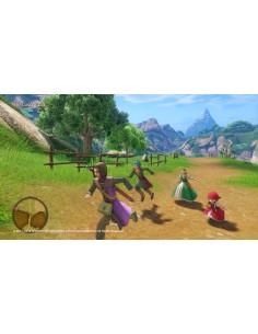 Nintendo DRAGON QUEST® XI S videopeli Switch Lopullinen Yksinkertaistettu kiina, Englanti, Espanja, Ranska, Italia, Korea Ninten