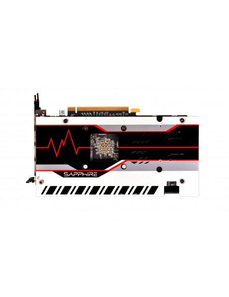 Sapphire PULSE RX 580 8G G5 OC Lite AMD Radeon 8 GB GDDR5 Sapphire Technology 11265-67-20G - 5