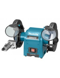 Makita GB602W bench grinder 2850 RPM 250 W Makita GB602W - 1