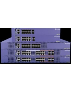 Extreme X620-16x-bf Taa Perp 100mb/1gb/10gbase-x Sfp+ In Extreme 17401G - 1