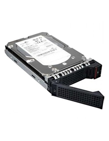 "Lenovo Thinksystem 2.5"" 5200 1.92tb Mainstream Sata 6gb Hot Swap Lenovo 4XB7A13981 - 1"