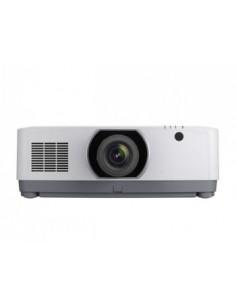 NEC PA703UL data projector Desktop 7000 ANSI lumens 3LCD WUXGA (1920x1200) White Nec 60004921 - 1